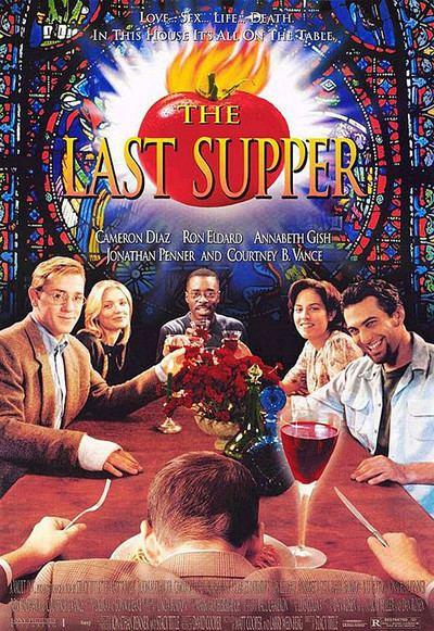 The Last Supper (1996 film) The Last Supper Movie Review Film Summary 1996 Roger Ebert