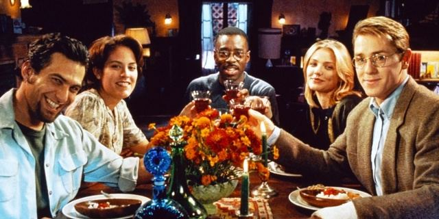 The Last Supper (1996 film) The Last Supper Conservative Bender