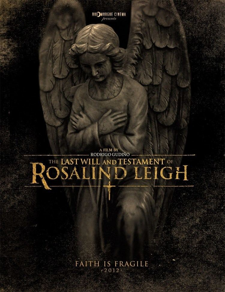 The Last Will and Testament of Rosalind Leigh Subscene Subtitles for The Last Will and Testament of Rosalind Leigh