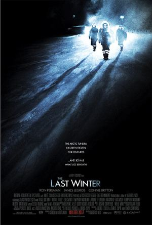 The Last Winter (2006 film) Cold Comfort Larry Fessendens The Last Winter Weird Fiction Review