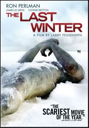 The Last Winter (2006 film) Film Review The Last Winter 2006 HNN