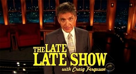 The Late Late Show with Craig Ferguson The Sunday Magazine The Late Late Show with Craig Ferguson