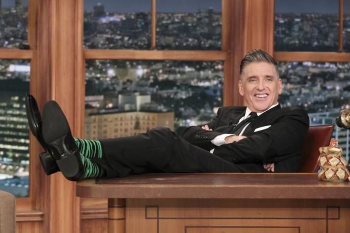 The Late Late Show with Craig Ferguson Craig Fergusons The Late Late Show Will Be Missed The New Yorker