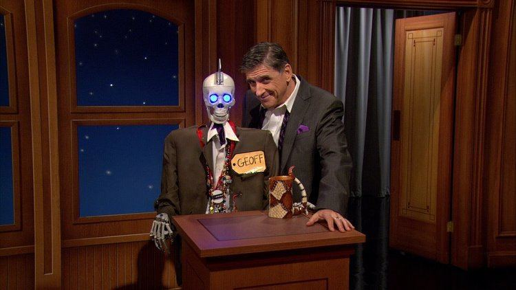 The Late Late Show with Craig Ferguson late late show with Craig Ferguson images Late Late Show HD