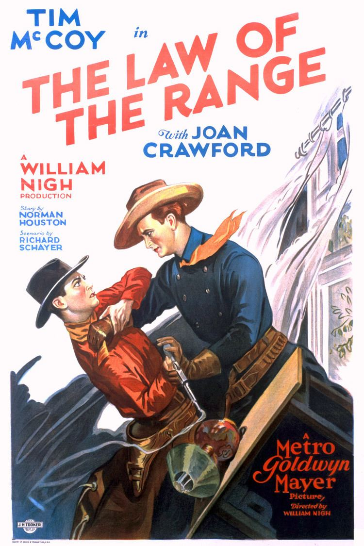 The Law of the Range wwwgstaticcomtvthumbmovieposters152517p1525