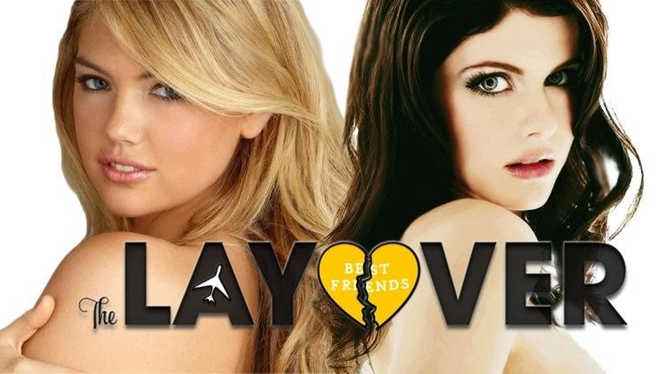 The Layover (film) The Layover Movie Review The Young Folks