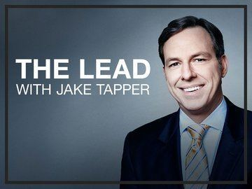 The Lead with Jake Tapper TV Listings Grid TV Guide and TV Schedule Where to Watch TV Shows