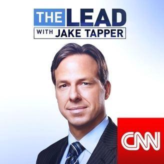 The Lead with Jake Tapper The Lead with Jake Tapper Listen via Stitcher Radio On Demand