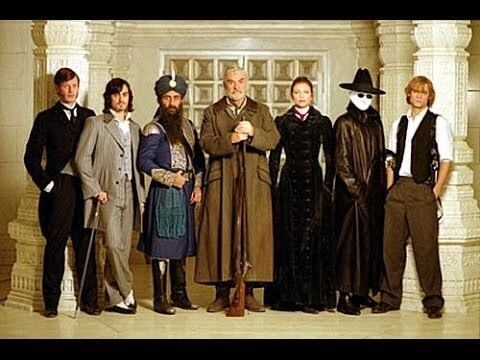 The League of Extraordinary Gentlemen Will There Be A Sequel To THE LEAGUE OF EXTRAORDINARY GENTLEMEN