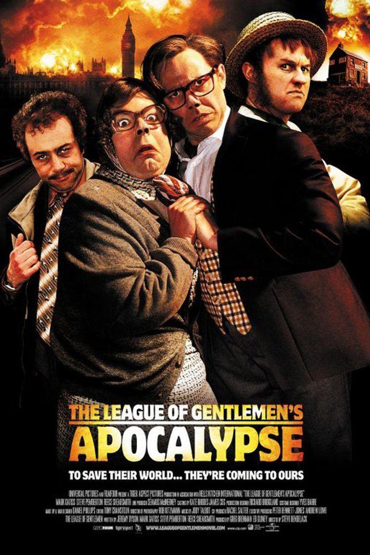 The League of Gentlemen's Apocalypse wwwgstaticcomtvthumbmovieposters8828580p882
