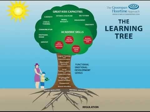 The Learning Tree The Greenspan Floortime Approach The Learning Tree Model YouTube