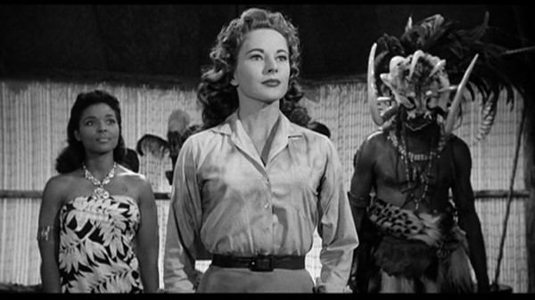 The Leech Woman The Leech Woman 1960 Staying young forever comes at a deadly