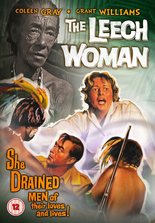 The Leech Woman The Movie Waffler