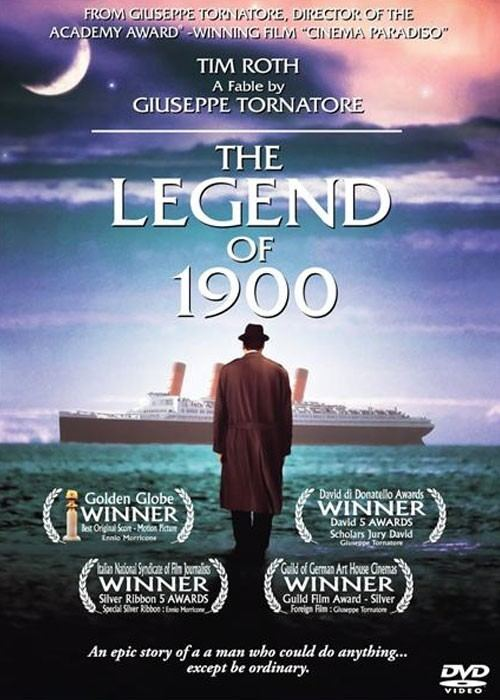 The Legend of 1900 The legend of 1900 Juansky