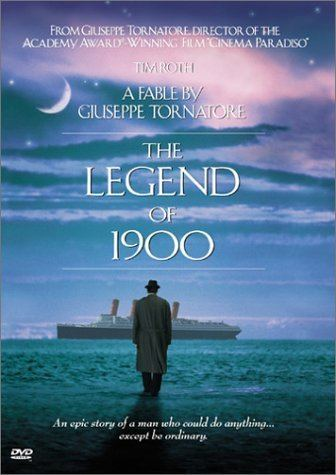The Legend of 1900 Amazoncom The Legend of 1900 Tim Roth Pruitt Taylor Vince Bill