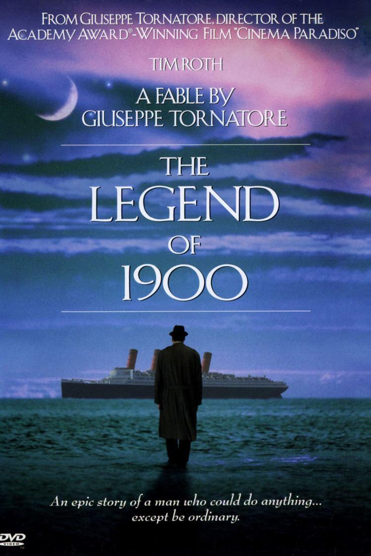 The Legend of 1900 wwwgstaticcomtvthumbdvdboxart23808p23808d
