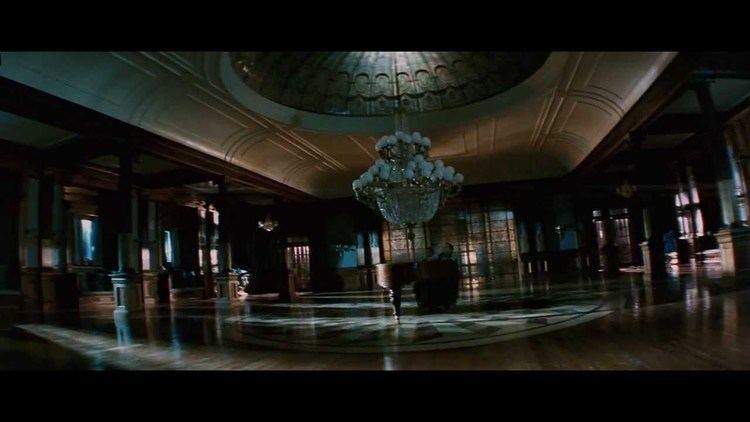 The Legend of 1900 The Legend of 1900 Magic Waltz Scene HD YouTube
