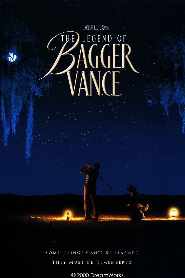 The Legend of Bagger Vance wwwgstaticcomtvthumbmovieposters24667p24667