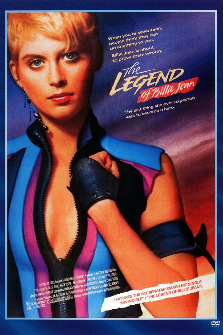 The Legend of Billie Jean wwwgstaticcomtvthumbdvdboxart8693p8693dv8