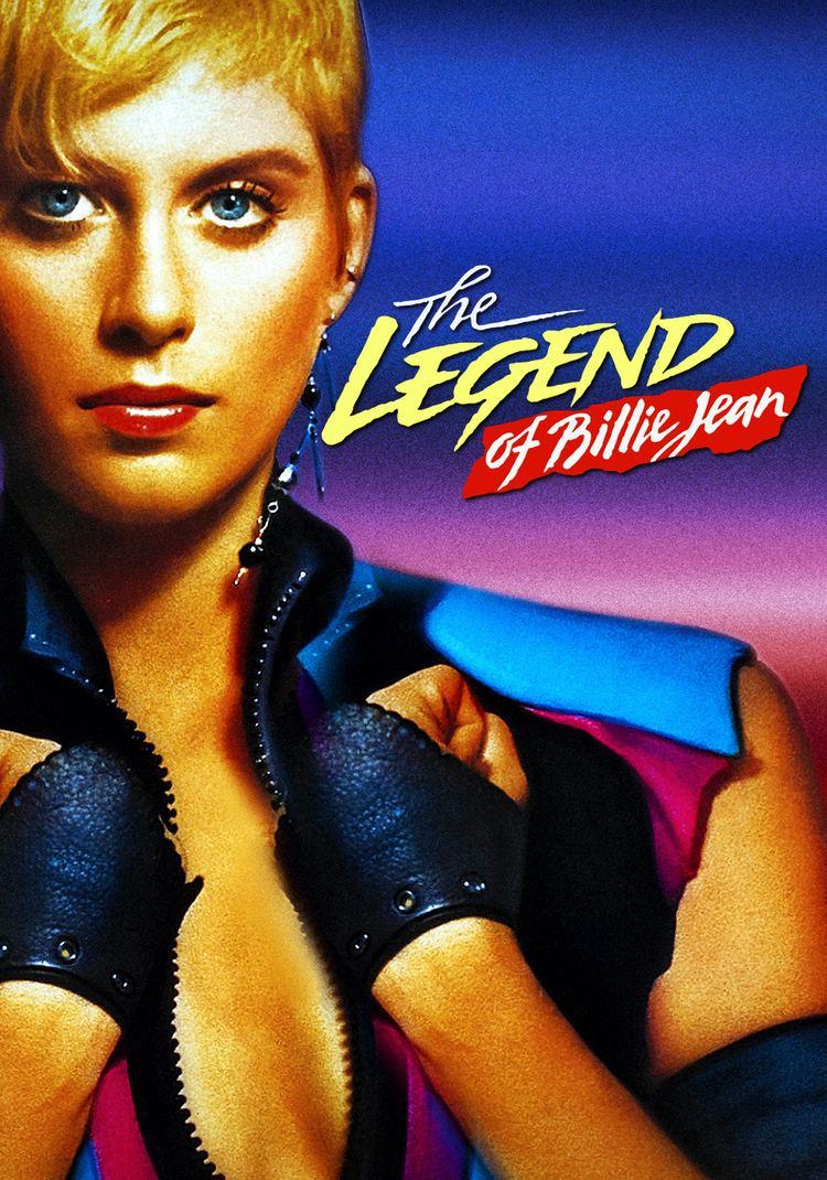 The Legend of Billie Jean Film Friday The Legend of Billie Jean Waldina