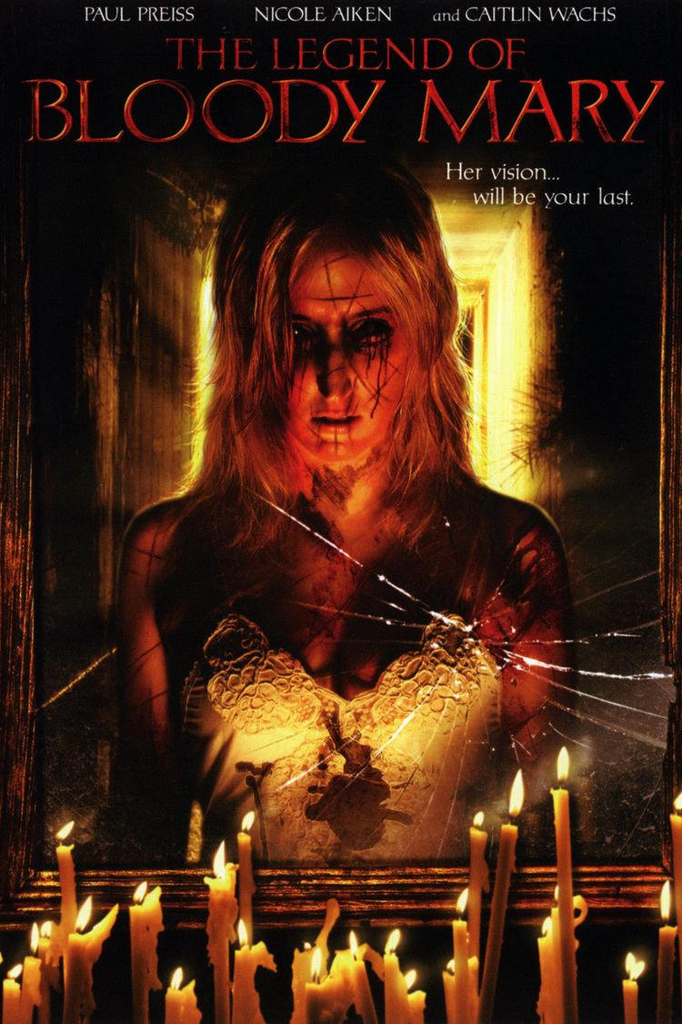 The Legend of Bloody Mary wwwgstaticcomtvthumbdvdboxart8090467p809046