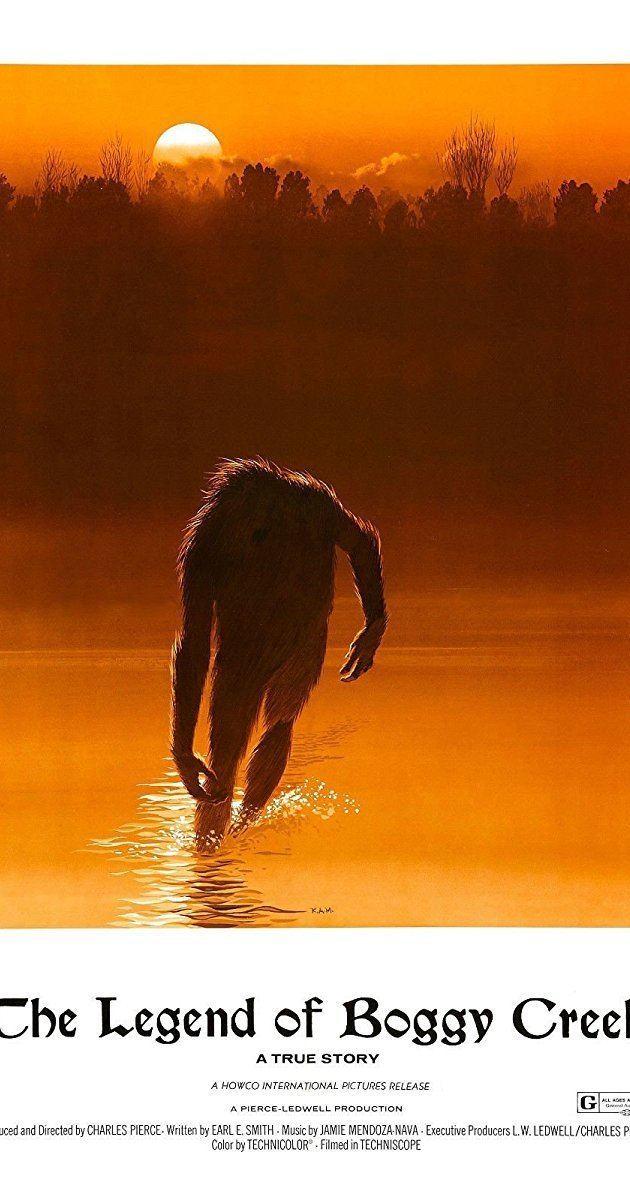 The Legend of Boggy Creek The Legend of Boggy Creek 1972 IMDb