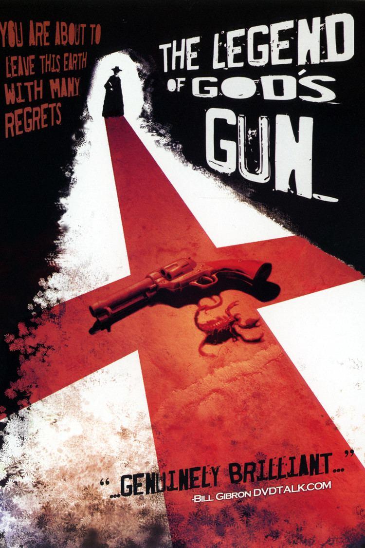 The Legend of God's Gun wwwgstaticcomtvthumbdvdboxart183657p183657