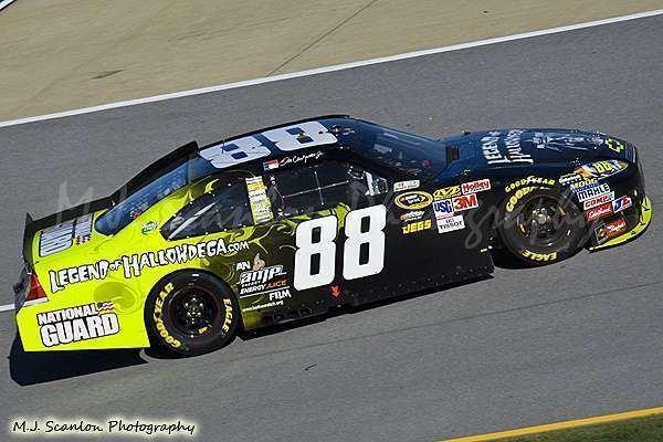 The Legend of Hallowdega Jayskis NASCAR Silly Season Site 2010 88 Sprint Cup Paint Schemes