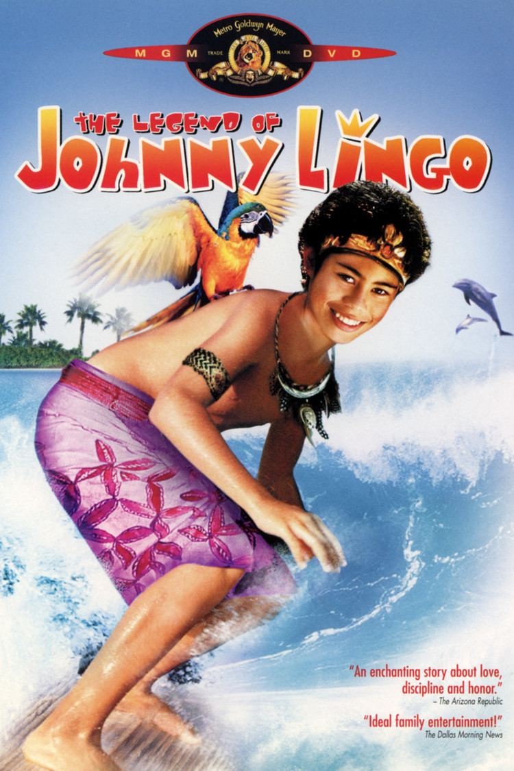 The Legend of Johnny Lingo wwwgstaticcomtvthumbdvdboxart32945p32945d