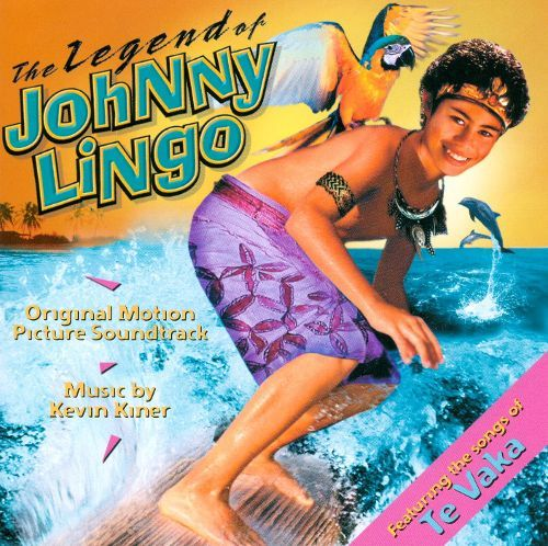The Legend of Johnny Lingo The Legend of Johnny Lingo Original Motion Picture Soundtrack