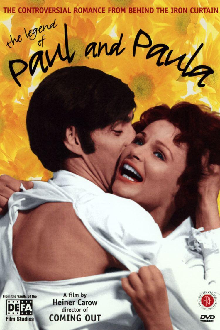 The Legend of Paul and Paula wwwgstaticcomtvthumbdvdboxart85747p85747d