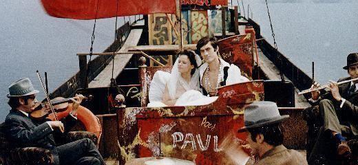 The Legend of Paul and Paula The Legend of Paul and Paula East German Cinema Blog