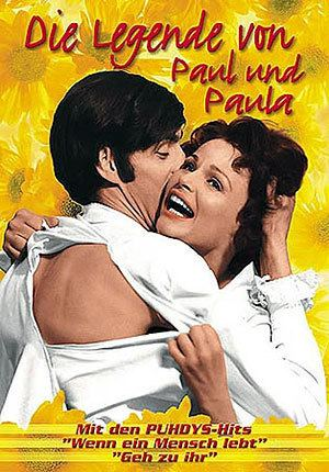 The Legend of Paul and Paula The Legend Of Paul And Paula Movie 1973 Review STATIC MASS EMPORIUM