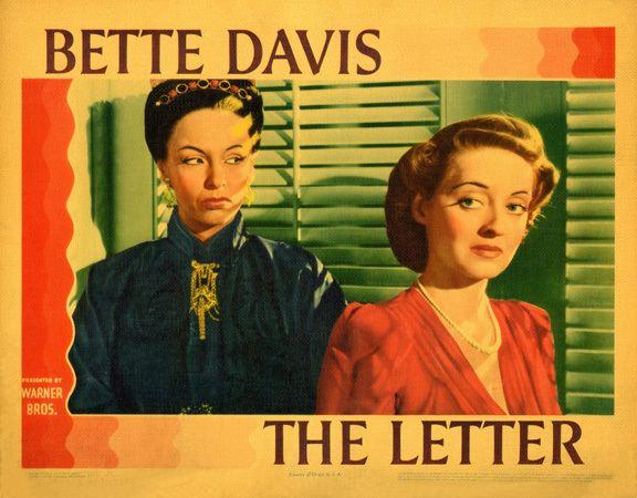 The Letter (1940 film) The Letter 1940 film Alchetron The Free Social Encyclopedia