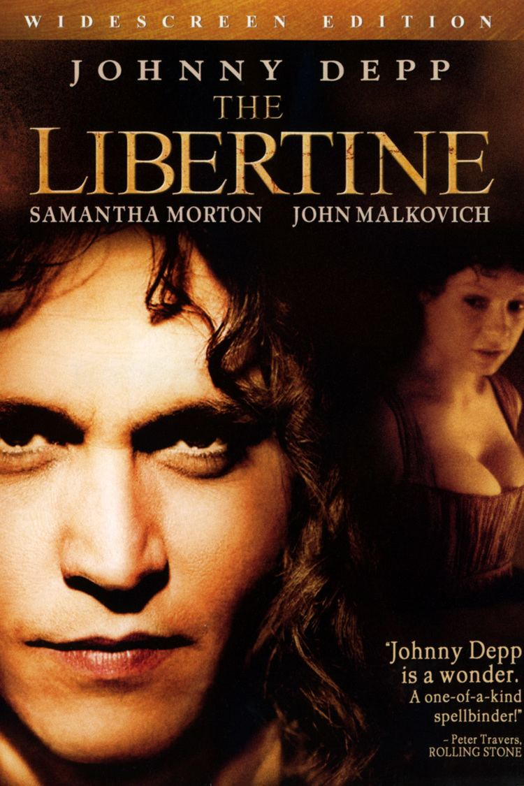 The Libertine (2004 film) wwwgstaticcomtvthumbdvdboxart159775p159775