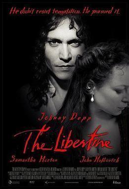 The Libertine (2004 film) The Libertine 2004 film Wikipedia