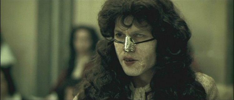 The Libertine (2004 film) Johnny Depp The Libertine Screencaps
