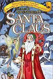 Image result for The Life and Adventures of Santa Claus (2000 film)