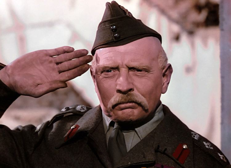 The Life and Death of Colonel Blimp The Life and Death of Colonel Blimp 1943 Speakeasy