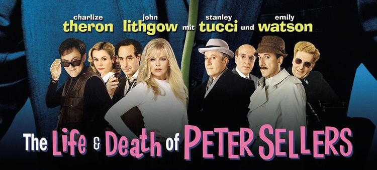 The Life and Death of Peter Sellers The Life And Death Of Peter Sellers JAMES SEYMOUR BRETT