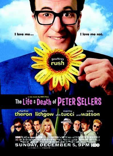 The Life and Death of Peter Sellers The Life and Death of Peter Sellers 2004 IMDb