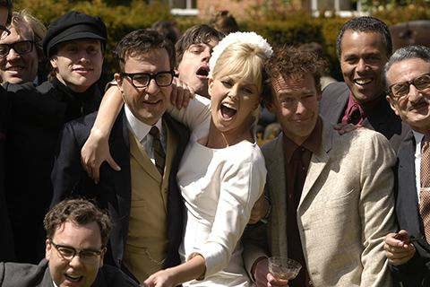The Life and Death of Peter Sellers The Life And Death Of Peter Sellers HBO On Demand