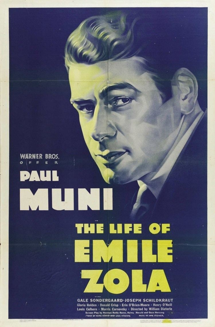 The Life of Emile Zola Subscene The Life of Emile Zola Arabic subtitle