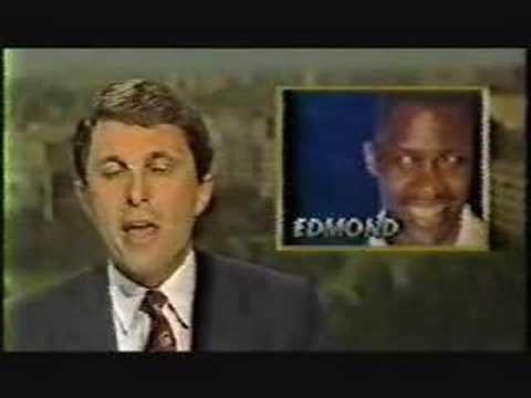 The Life of Rayful Edmond Rayful Edmond Documentary Official Trailer YouTube