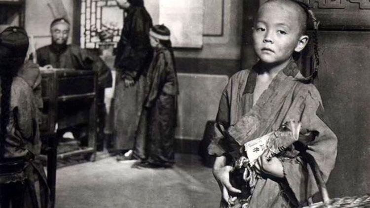 The Life of Wu Xun The Life of Wu Xun 1952 The Movie Database TMDb