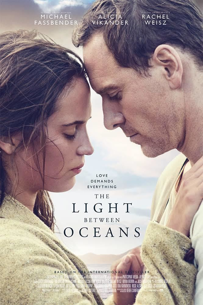The Light Between Oceans (film) t1gstaticcomimagesqtbnANd9GcSVtr3oDzTG9xEj6F