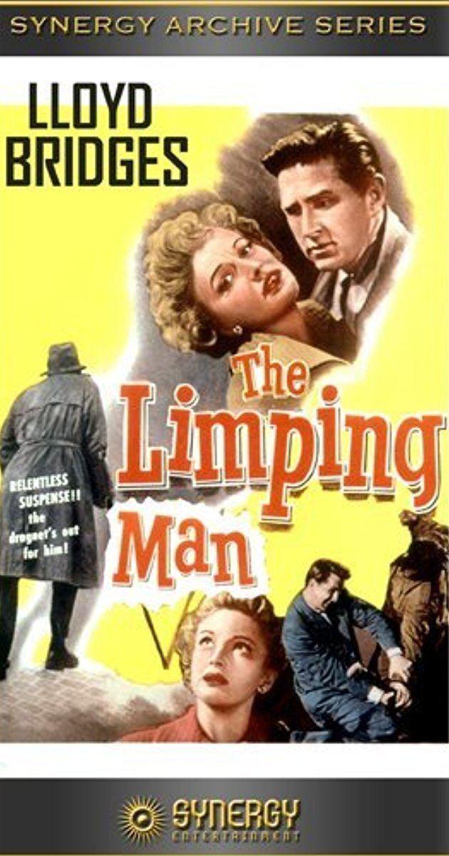 The Limping Man (1953 film) The Limping Man 1953 IMDb