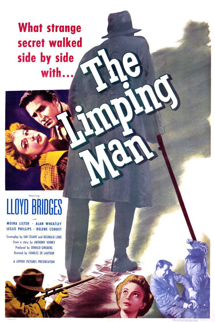 The Limping Man (1953 film) wwwgstaticcomtvthumbmovieposters40339p40339