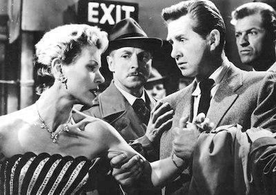 The Limping Man (1953 film) The Limping Man UKUSA 1953 The Master Plan UKUSA 1955UCLA