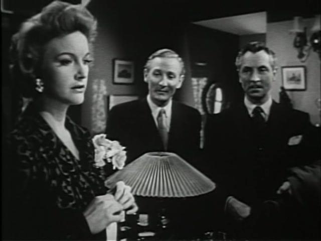 The Limping Man (1953 film) The Limping Man 1953 Cy Endfield Lloyd Bridges Moira Lister